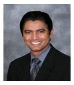 Dr. Sreeni Reddy, MD, Interventional Radiologist and Endovascular Specialist, Cadence Health Delnor Hospital, Geneva, IL