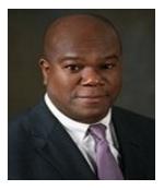 Conrad Clyburn, Former Director, Program Integration, Telemedicine & Advanced Technology Research Center (TATRC)<br />