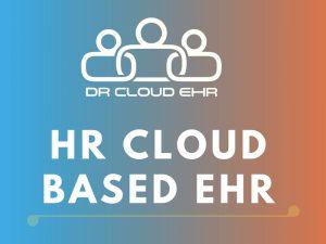 DrCloudEHR Cloud Based EHR