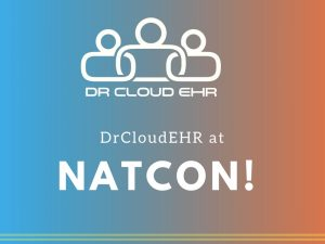 DrCloudEHR at NATCON!