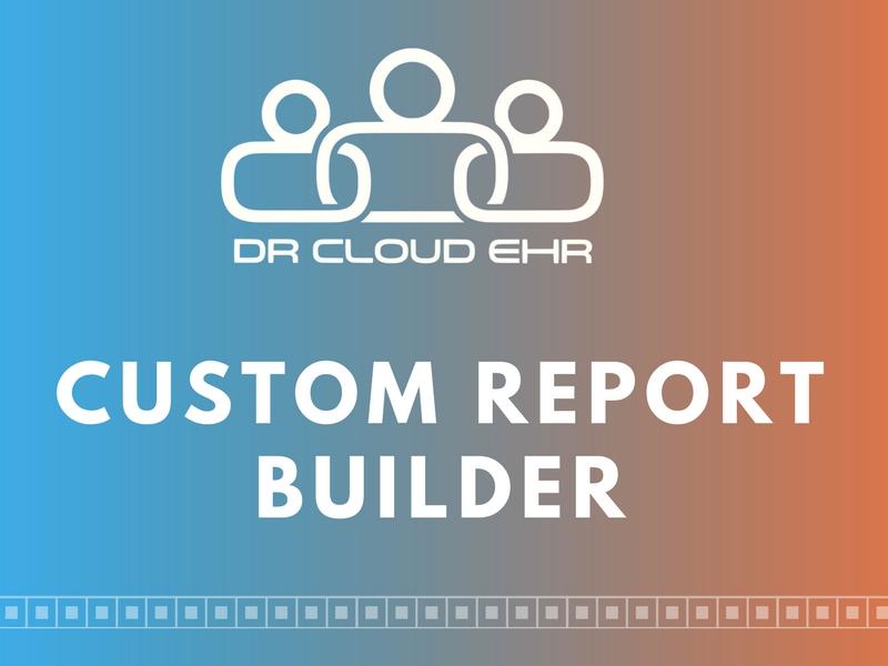 Custom Report Builder